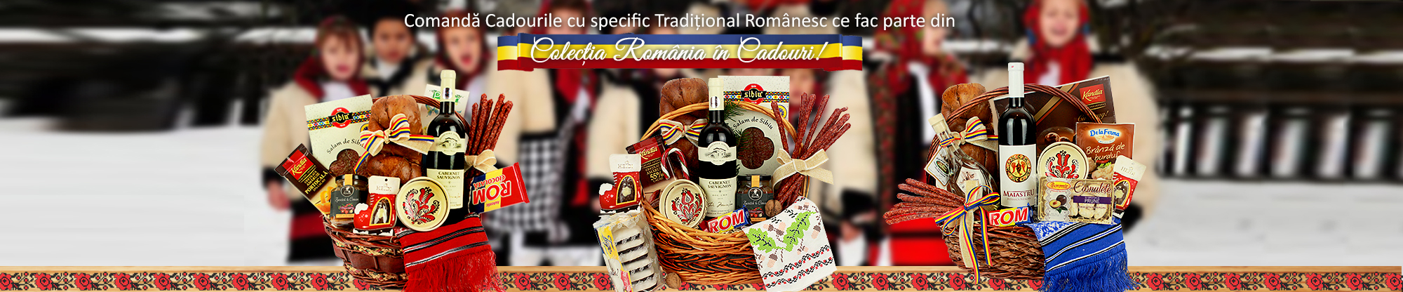 Craciun Traditional